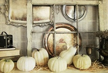 Fabulous Fall / Food, Decor and More