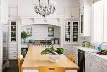 Breathtaking Kitchens