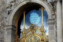 architecture | doors