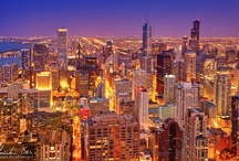 Chicago / Chicago-Land (Including:Cook,DeKalb,DuPage,Kane Counties)