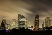 Houston / Houston & the Greater Gulf Coast Area - Proof Things are Bigger in Texas.