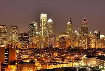 Philadelphia / Greater Philadelphia & Area ( Including NJ & DE ) / by Rocco Rules