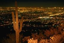 Phoenix - Mesa - Scottsdale  / Phoenix-Scottsdale-Mesa & the Valley of the Sun