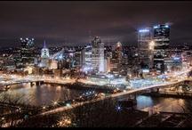 "Pittsburgh / America's true ""Come Back City""..."