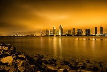 San Diego - LaJolla / San Diego-LaJolla-Oceanside Metro Area. Most likely the USA's prettiest city.