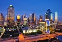 Dallas - Fort Worth / Dallas-Fort Worth and the Metroplex