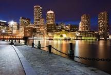 Boston - Cape Cod / Greater Boston and Provincetown