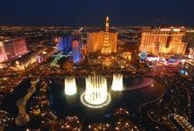 Las Vegas / What Happens in Vegas Stays in Vegas