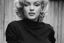 Marilyn Monroe / Marilyn Monroe ürünlerini satın almak için: http://www.n11.com/magaza/paperfaces?iw=marilyn