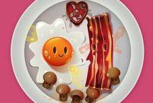 Breakfast  Anytime! / Breakfast & Brunches!
