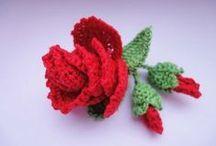 Crocheting / by Faye Post