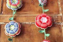 Crochet Charm / by Abigail Houghton