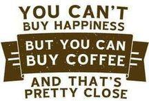Coffee Me!! / Coffee