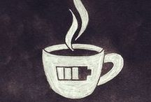 Coffee / by Heather Lester