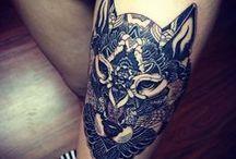 Tattoo / Dövme / #tattoo #dövme