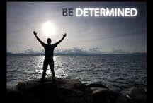 Motivate & Inspire Me!