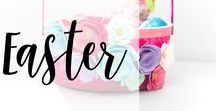 Easter / Easter ideas, crafts and DIYs to help celebrate the holiday! #easter #holidays #homedecor #DIY #crafts