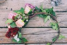 Floral Jewels Workshop, Jardin Divers Flowers / Flowers by Jardin Divers www.jardindivers.it @jardindivers  floral jewels, floral workshop, flower, wearable flowers, flower jewel, flower accessory