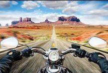 Two-Wheel Road Trip! / Motorcycle trips, etc... Bike stuff