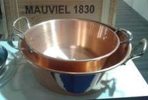 Mauviel / Mauviel Kochgeschirr