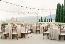 J& J,Flowers by @jardindivers / wedding in florence, at Villa La Vedetta