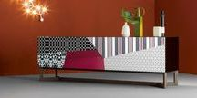 Dining Storage & Display / Designer, Modern and Contemporary Sideboards, Buffets, Displays and Curios
