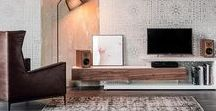 Contemporary TV-Stands / Designer, Modern and Contemporary Tv-Stands