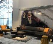 Salone Del Mobile 2017 == FRESH FRESH FRESH == / Design, Furniture, Interior Design, Italian Style