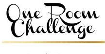 One Room Challenge Makeovers / All things One Room Challenge!  Follow along and pin your weekly ORC posts!  Make sure to re-pin if you add pins to the board!  Email me at refashionablylate@gmail.com to join!