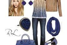 My Style / by Barbara Brummer Brewer