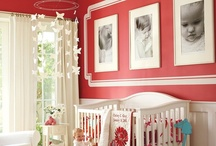 Kids Rooms / Some great decor ideas for walls in your child's room. / by Canvas Press