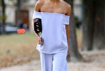 Style Crush / Moments of Fashion Envy.  / by TIffany Squared