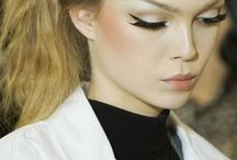 BeautySpots / Pretty Faces and the Beauty Trends they Inspire / by TIffany Squared