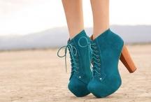 shoes. shoes. shoes