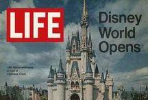Disney Dreamin' / by Ainsley Daley