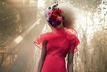 Fashion Photography / by Annie Binole