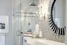 Bathrooms / by Kristi G