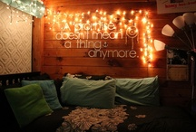 Home Life & Decor / Ideas and desires for my future home life.. / by Tavon Jackson