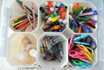 Homemaking Ideas / For more homemaking inspiration and motivational ideas you are welcome to visit: http://www.organizingannie.blogspot.ca / by Organizing Annie
