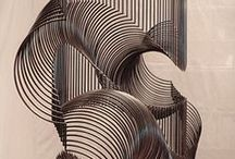 3D/Sculpture/Installation / by Karen Leckie