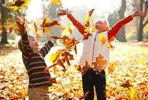 it's Fall, ya'll! / by Kate Barlowe