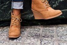 shoes / by Jamie Lee