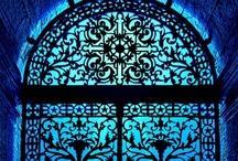 Doors / by Donna Shubrook Heacock