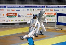 Fencing / World Cup 2013 - Torino