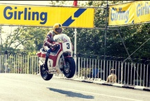 Tourist Trophy / Isle of Man