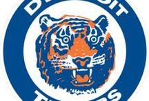 DetroitTigersStuff.com / Love the Detroit Tigers? Find their stuff here. Cap, hats, shirts , etc.. / by Onlinenow LLC