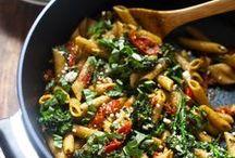 Recipes - Pasta
