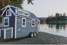 Tiny Homes Movement
