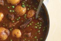 Recipes - One Pot