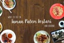 Taman Palem Lestari Food Guide